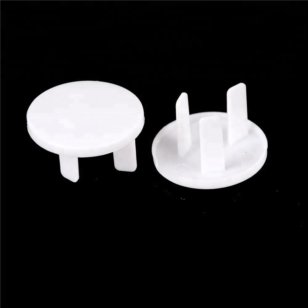 Safety Electric Socket Outlet Plug Lock Cover For Baby Children Baby Protector Tool For 3 Pin Plug