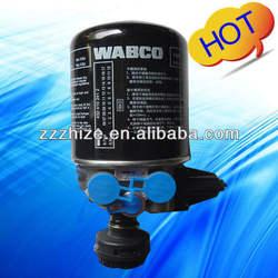 YUTONG bus spare parts Wabco air dryer
