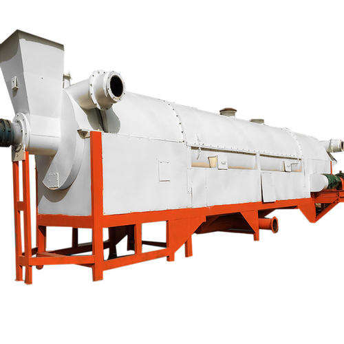Hot Selling Wood Sawdust Rotary carbonization furnace