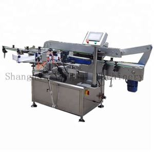 Factory directly sale fully automatic e liquid filling capping labeling machine