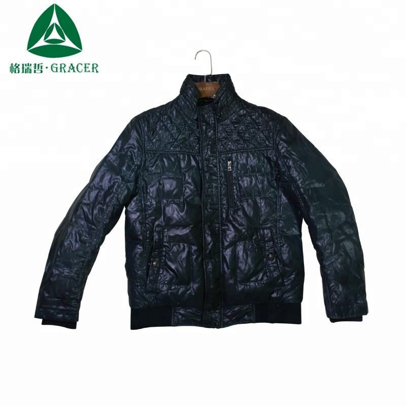 winter high quality mixed used bales clothing wholesale sell used clothes bulk