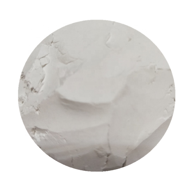 Ultrafine kaolin clay for papermaking