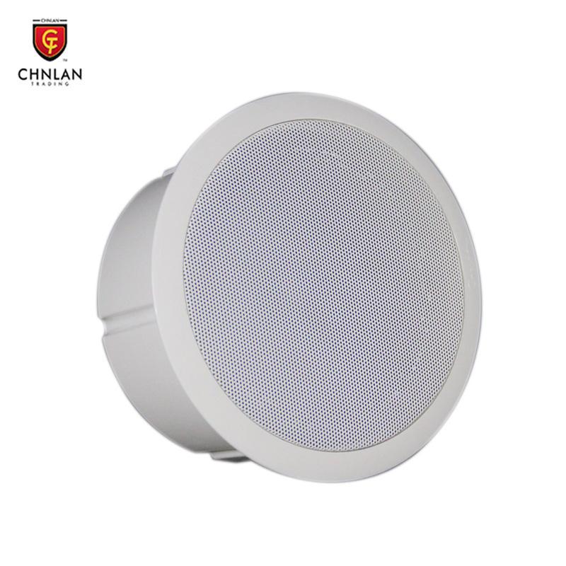 Niedrigen preis klassischen sound system 20 watt Drahtlose Aktive Deckenlautsprecher Bluetooth