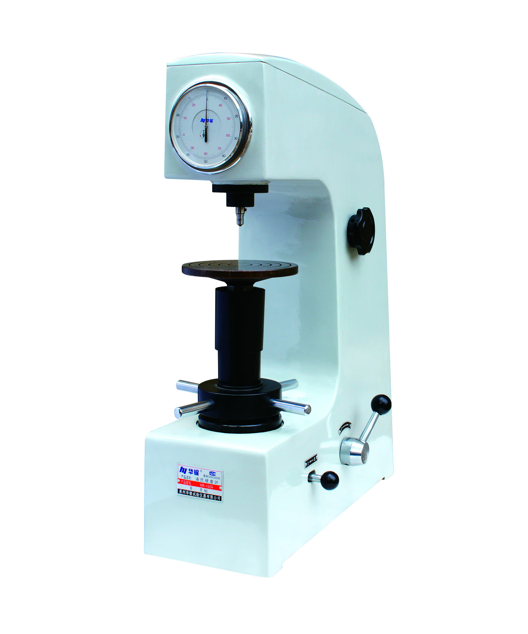 Good Price Electronic Rockwell Hardness Tester