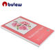 Wholesale 140lb 300gsm Cold Press Acid Free Watercolor Paper Pad For Painting