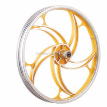 20 inch BMX bicycle WHEEL