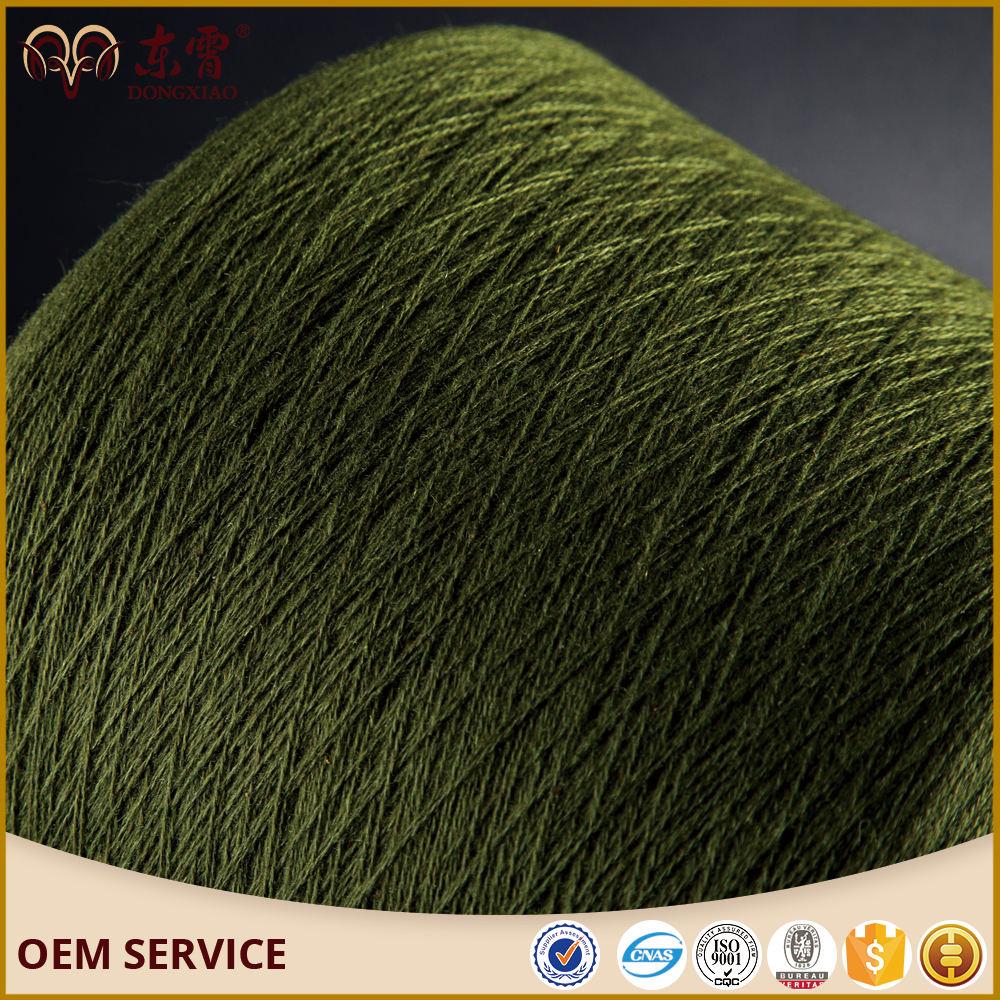 26 s/2 50 laine 50 cachemire ont 100 couleur pour votre sélectionnez fil