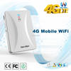 Connect Internet Via Facebook & Email Login Mini Router With SIM Broadband Hotspot WIFI LTE
