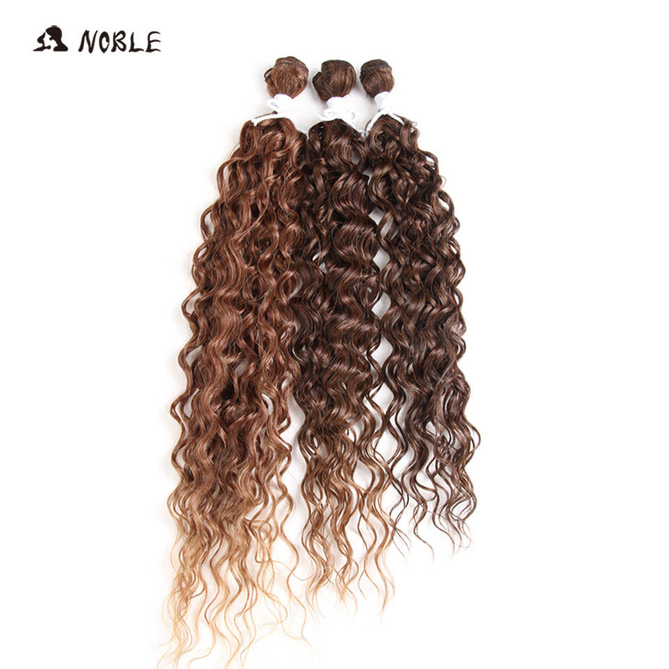 Noble hair attachment for braids gray weave
