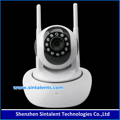 PTZ Controlling 1 megapixel 720p hd cctv onvif dome p2p wifi outdoor Wireless Ip Camera