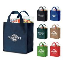 Hot promotion item non woven shopping bag