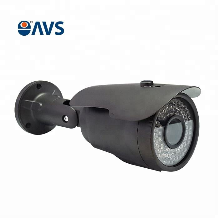 Sony CCD 700TVL 72pcs LED Outdoor Bullet CCTV Camera with 2.8-12mm VF Lens