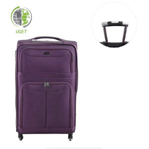 Free Sample 24 Inch Business Laptop Organiser Classic Trolley Luggage Bag