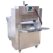 Stainless Steel 2/4/8 Rows Frozen Meat Roll cutting Making  Machine