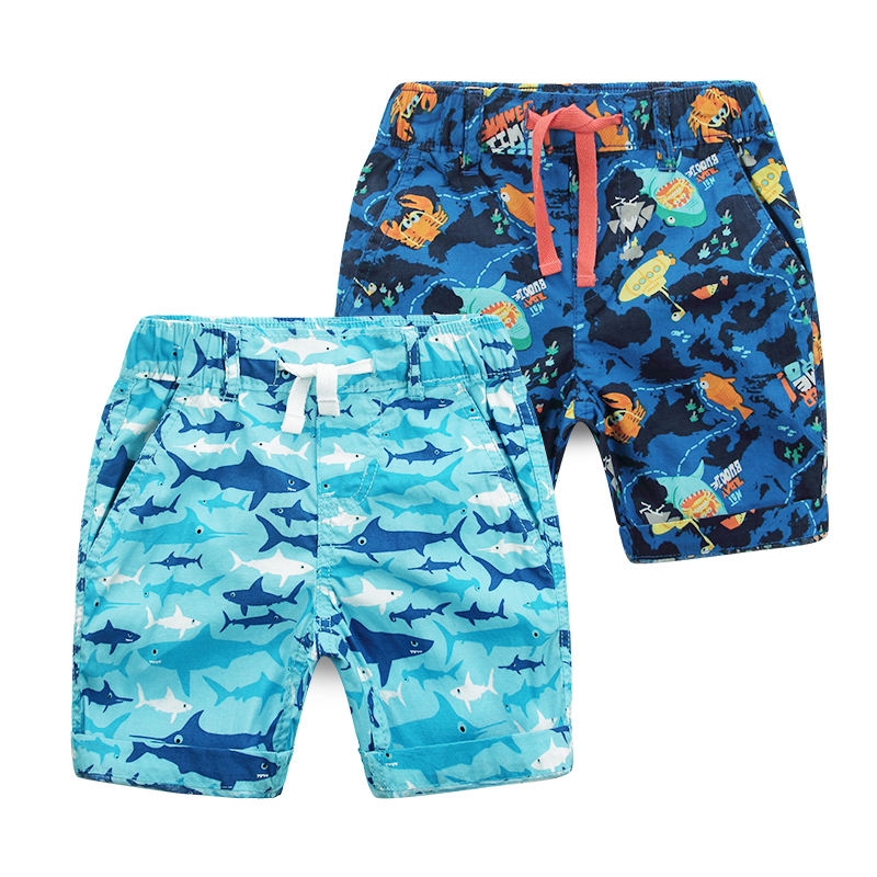 Wholesale Bulk Buy Import Export Children Child Shorts From China Supplier