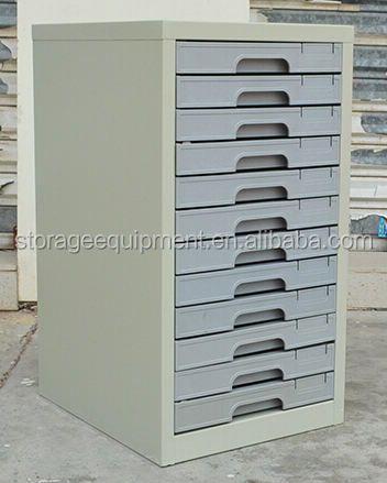 NEW Multifunction desktop file cabinet&plastic office document file cabinet