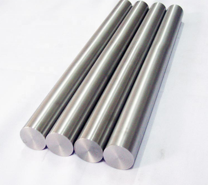 Xinkang Polished Tungsten Bar Rod For Heating Element