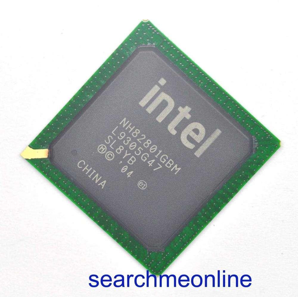 genuine BGA IC Intel BD82H77 SLJ88 brand new