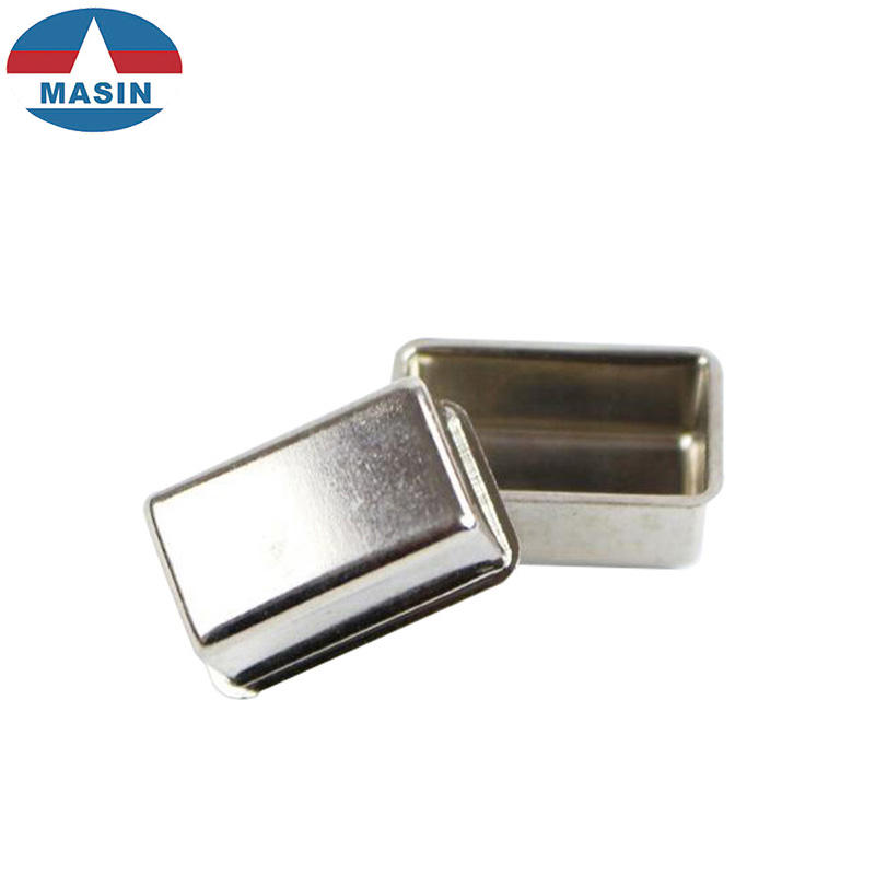 china factory extruded profile anodized aluminum stamping parts