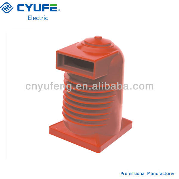 24kv epoxy resin Xúc Box cho Circuit Breaker