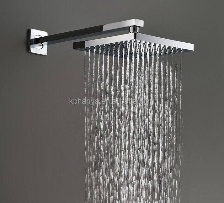 Shower head manufacturer, shower arm, bathroom faucet accessories
