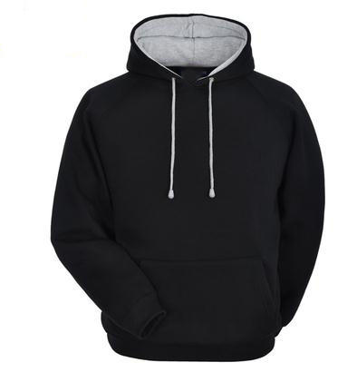 <span class=keywords><strong>Männer</strong></span> casual mit kapuze shirts groß leere schwarz <span class=keywords><strong>pullover</strong></span> hoodies <span class=keywords><strong>männer</strong></span> custom druck 100% baumwolle hoodies druck groß hoodies