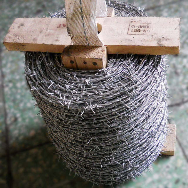 Big discount ! Barbed wire for sale have big market