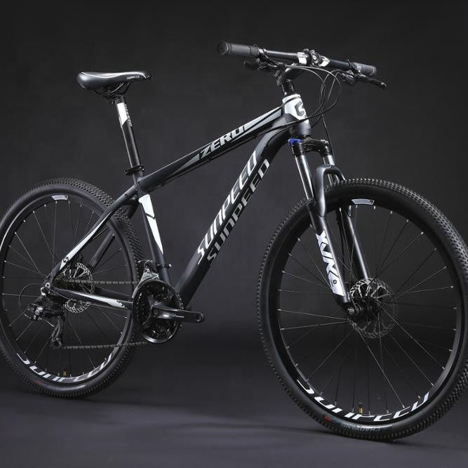 SUNPEED extreme sport 24 speed ZERO high quality mtb bicycle with good price mountain bike
