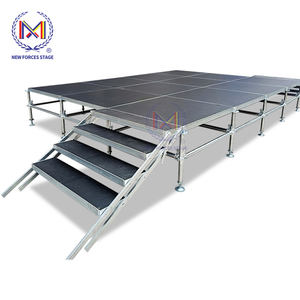 cheap price steel stage truss manufacturer with high quality