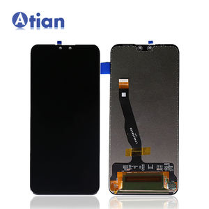 50% Discount Mobile phone Repair Parts Lcd For Huawei Y5 Y6 Y7 Y9 2019 Screen Mobile Phone Lcd For Huawei Y5 Y6 Y7 Y9 2019