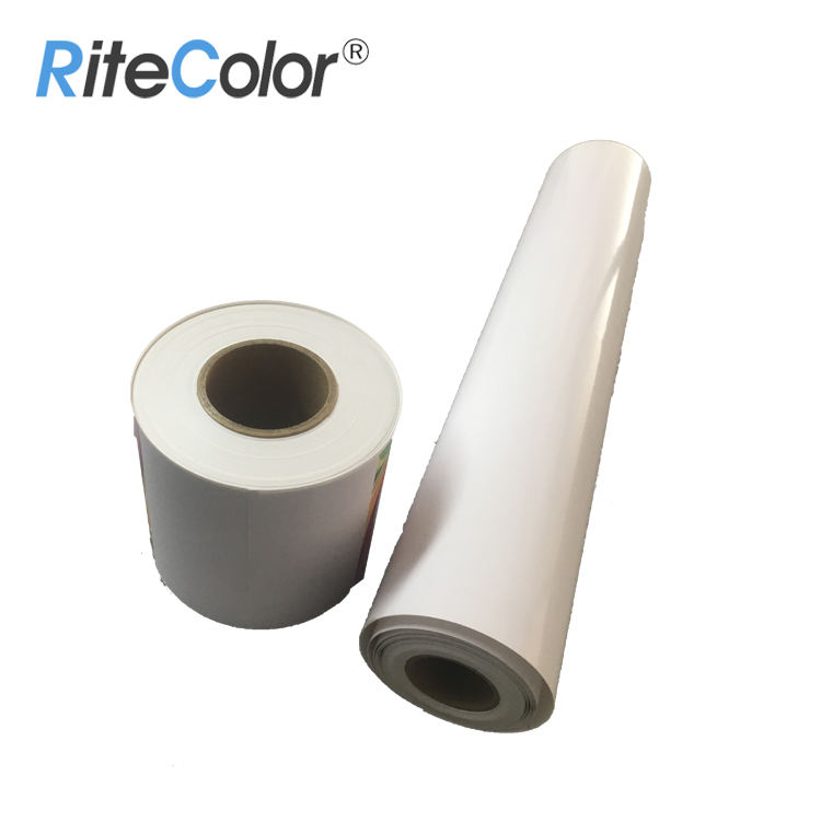 260gsm Waterproof Inkjet RC Photo Satin Paper for Canon iPF9400 Printers