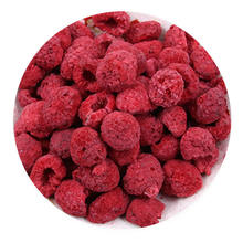 Top Dehydrated Fruit Products Are Freeze Dried Raspberries