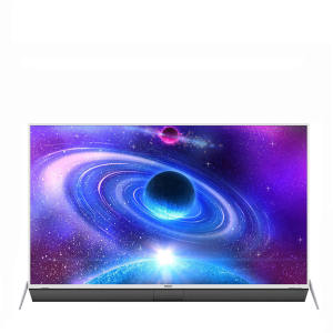 China factory Cheap price 55 inch television 4k smart led TV