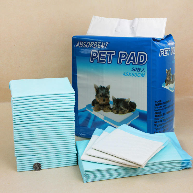 2020 factory OEM Breathable Disposable Pet Dog Diaper