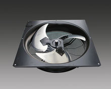 High Quality HVAC Axial Fan For Industrial Ventilation