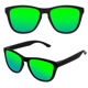 30% off Free Sample Best Sell Wholesale Sun Glasses Fashionable Custom Polarized Sunglasses