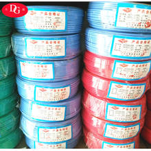 copper wire bv/bvr 1.5 mm 2.5mm 4mm 6mm 10mm house wiring electrical cable pvc wire
