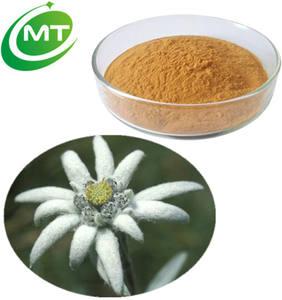 Factory supply High quality Edelweiss extract