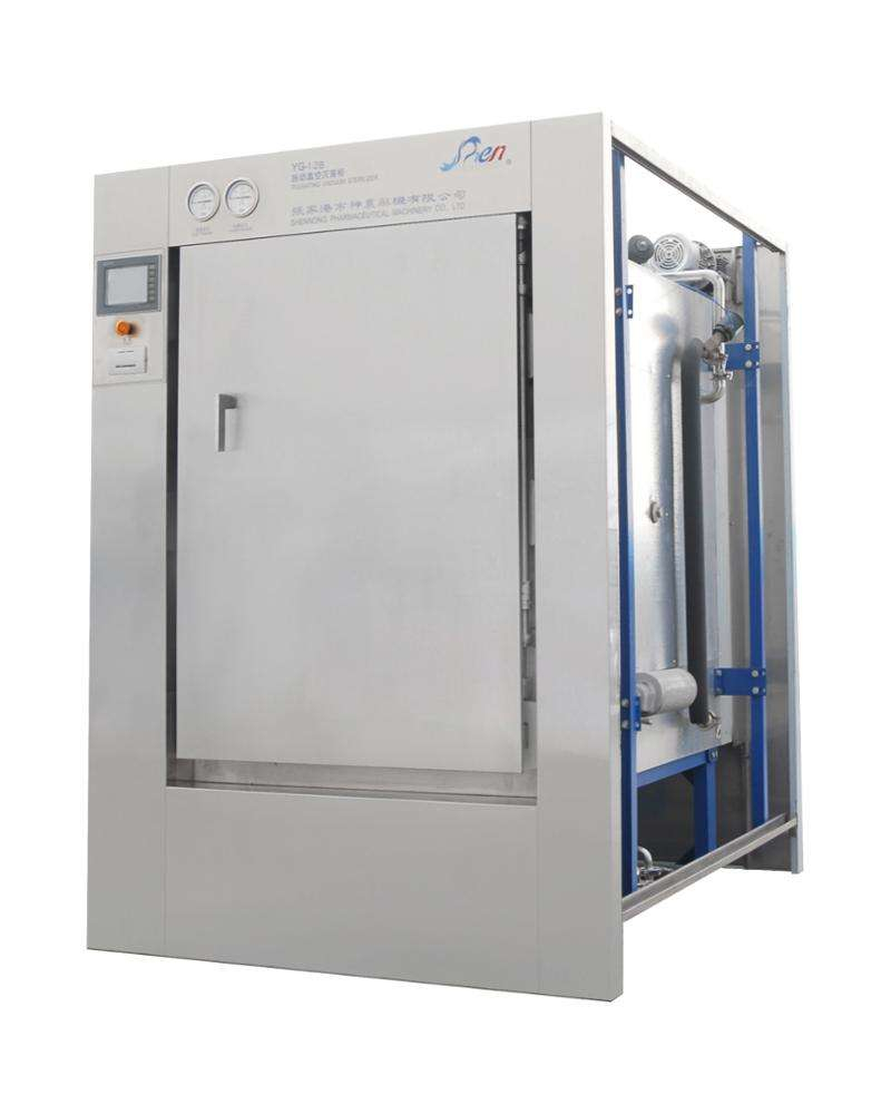 Multifunctional Autoclave Sterilizer