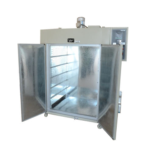 industrial electric free standing ceramics thermostat drying oven 300L