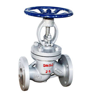 Class 150 globe valve with flange ends globe valve manufacturers