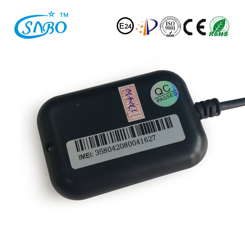 SABO gps tracking system Vehicle/Car/Bus Tracker gps navigation