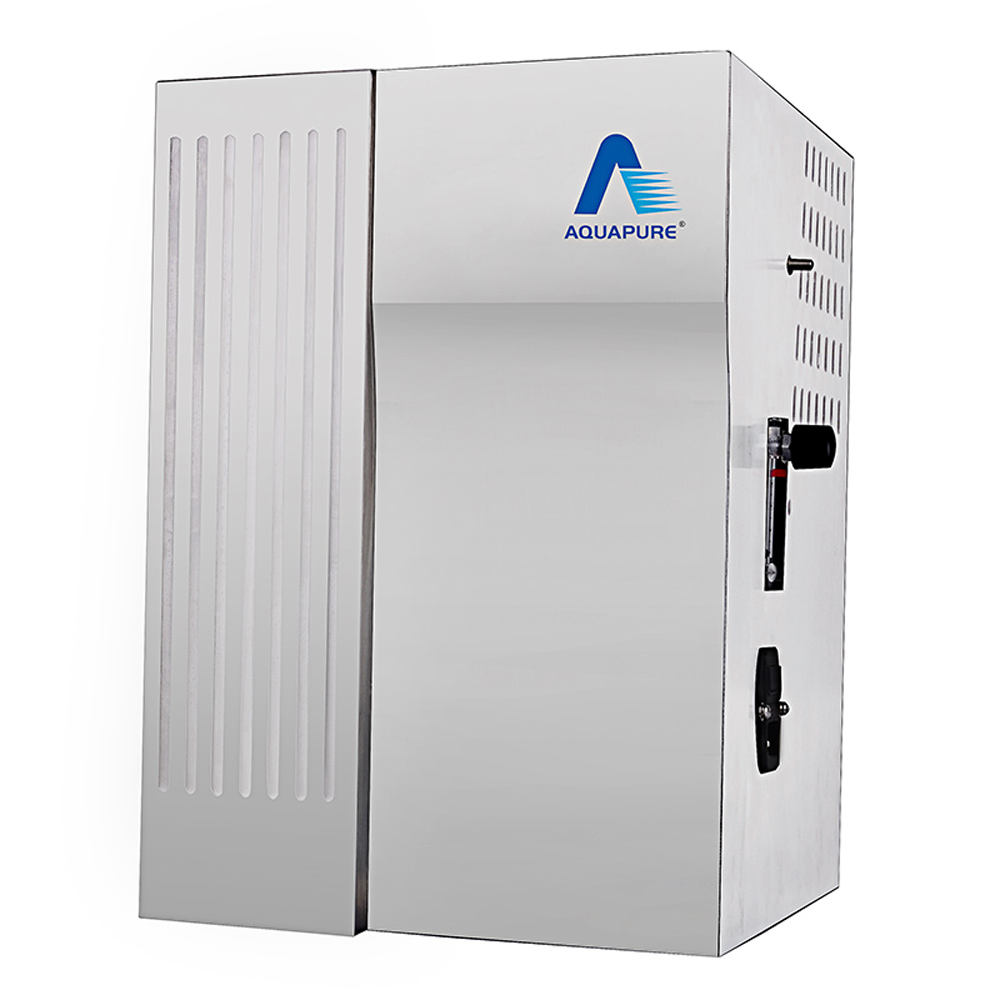 4-10g 220V AC Industrial Ozone Generator with wall-mounted design