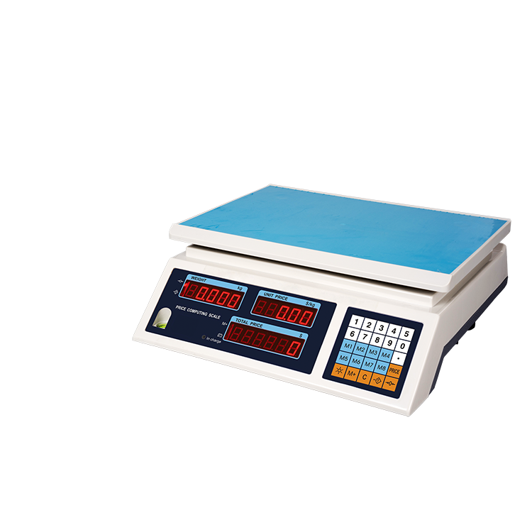 Electronic Price Weighing Weight Price Computing Scale Electronic Scale Factory Price