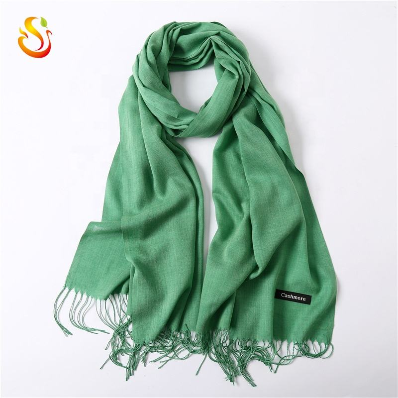 Wholesale factory price latest design custom printed couples women winter warm soft scarf shawl wrap muffler