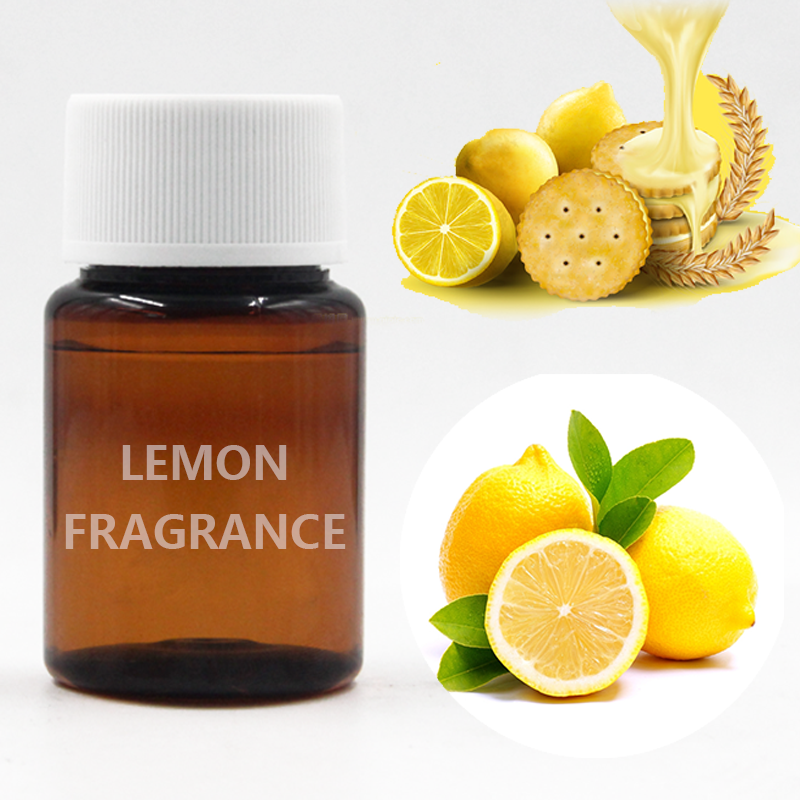 Lemon Essence Powder Nature Food Flavour and Fragrance