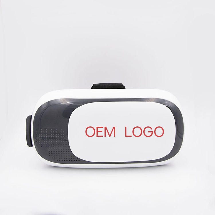 Factory prices vr glasses with rohs for daydream support 3D movies/games