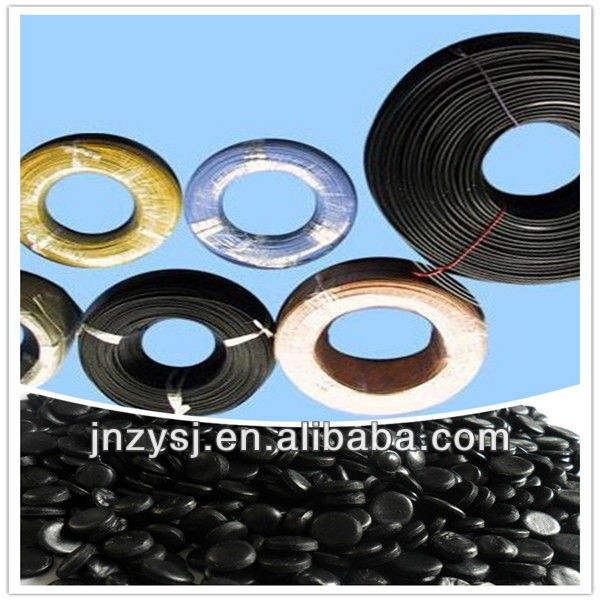 PE compound/PE granules /LDPE/HDPE/MDPE/LLDPE granules for pe cable insulation sheath masterbatch