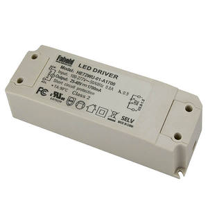 3 in 1 Dimming LED Driver 60W 30V 2A LPF-60D-30 Meanwell AC-DC SMPS LPF-60D Series Mean Well C.C Switching Power Supply
