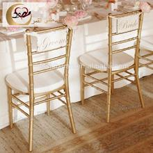 wholesale banquet iron stackable buy bamboo chiavari chairs